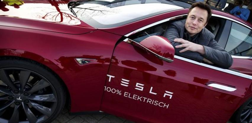 Tesla u tvornicu kod Berlina uložio gotovo šest milijardi eura