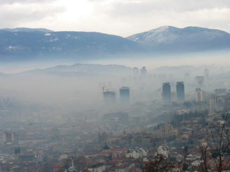 Izdata ovlaštenja laboratorijama za mjerenje emisije zagađujućih materija