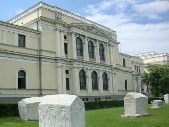 Istražitelji Tužiteljstva BiH ušli u Zemaljski muzej u Sarajevu