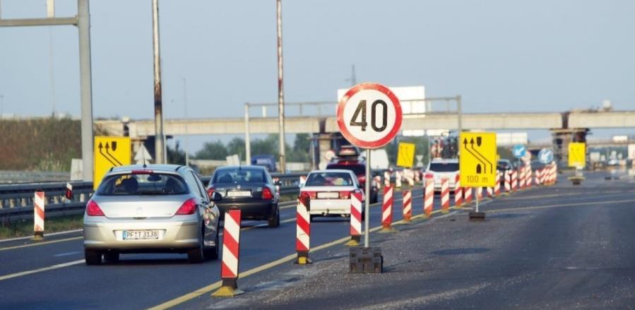 Gradit će se magistralni put Šićki Brod – Kladanj