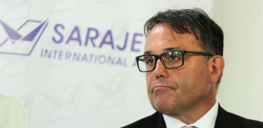 Kajmaković: Spremamo se za dva miliona putnika