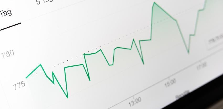 Na današnjem trgovanju na SASE ostvaren je ukupan promet od 285.465,83 KM