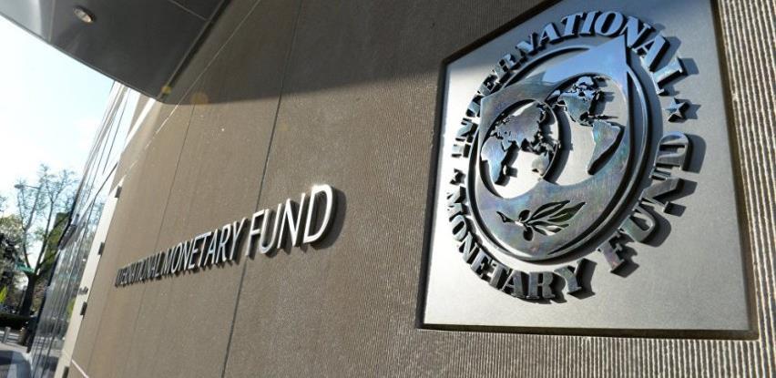 MMF smanjio prognoze ekonomskog rasta BiH