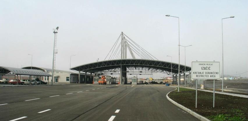 Zabranjen uvoz jedne tone morske soli iz Hrvatske u BiH