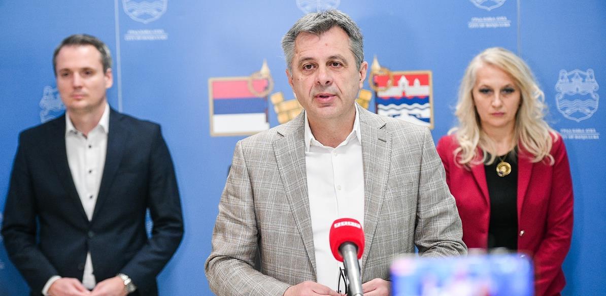 Banja Luka traži restriktivnije mjere: 27. april je prijelomni datum