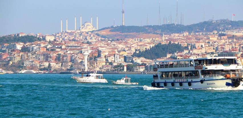 Erdogan otvorio gradilište budućeg Istanbulskog kanala