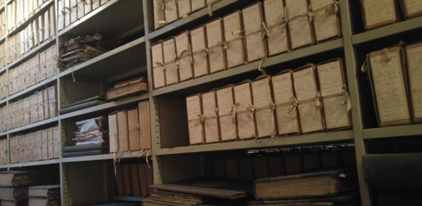 Katar donirao 128.512,00 KM: Počinje rekosntrukcija depoa arhiva BiH
