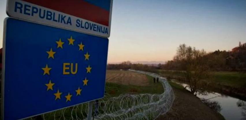 Slovenija predlaže Austriji zajedničke policijske ophodnje na granici