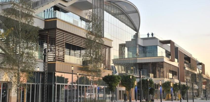 Otvara se najveći tržni centar u regionu koji je gradila i kompanija Širbegović