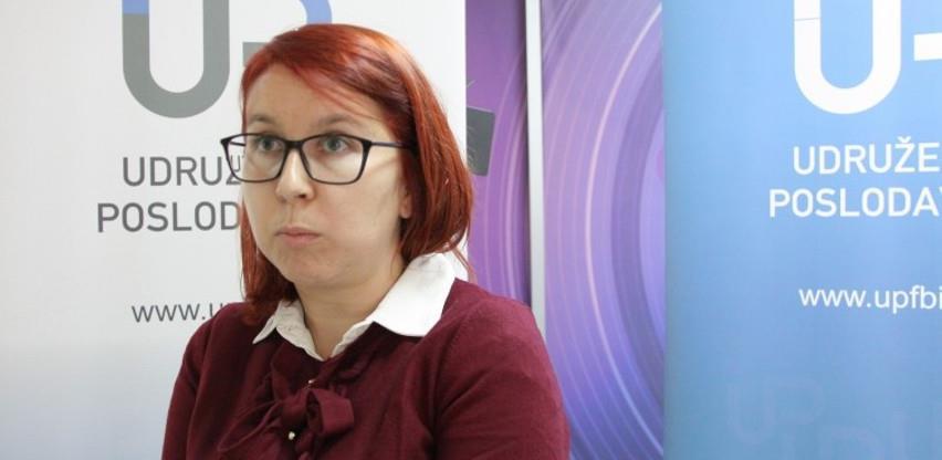 Zaimović: Poslodavci su u pandemiji izgubili saradnju s Vladom ZDK