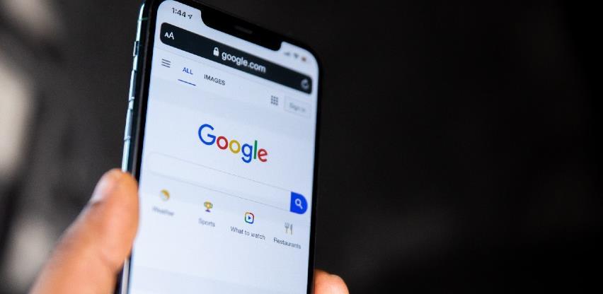 Američka vlada podigla tužbu protiv Googlea