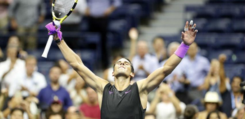 Džumhur ispao iz Top-100 ATP poretka, Nadal preuzeo prvo mjesto