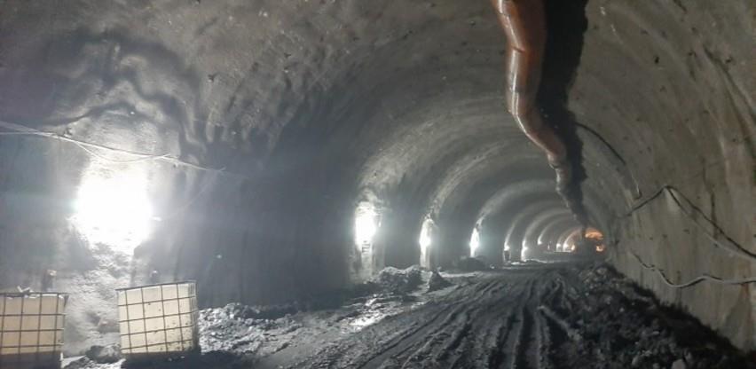 Autoceste FBiH: Struka će dati rješenja za izgradnju tunela Hranjen