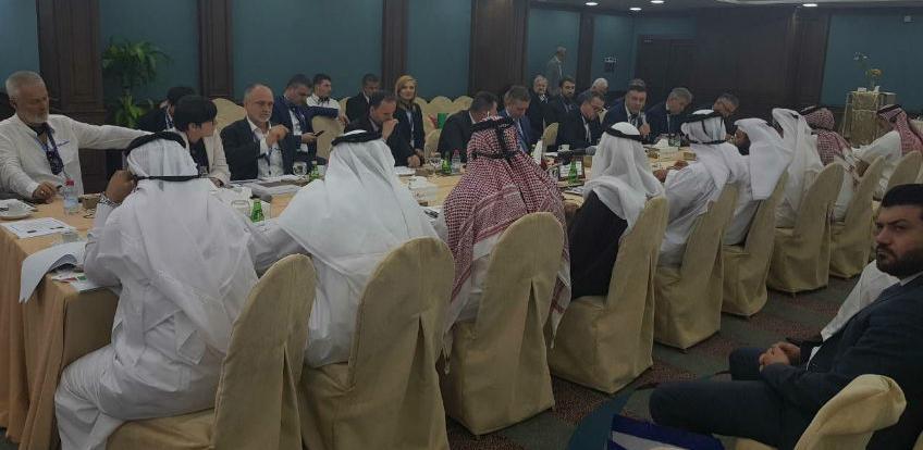 Otvorena vrata za jaču saradnju BiH i Katara