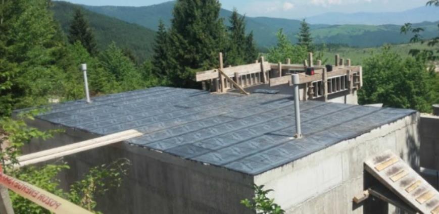 """Nastavak radova na izgradnji Regionalnog vodovoda """"Hojta-Bjelašnica-Igman"""""""