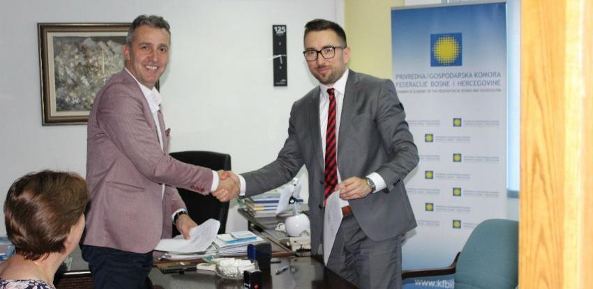PK FBiH i Bit Alijansa potpisali memorandum o međusobnoj saradnji