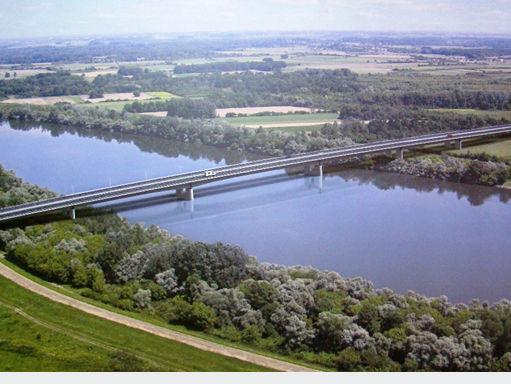 Objavljen tender za izvođenje radova na međudržavnom mostu Svilaj