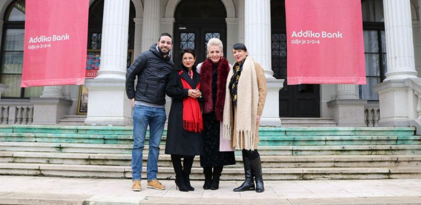 Addiko banka omogućila besplatan ulaz na predstavu 'Alisa u zemlji čuda'