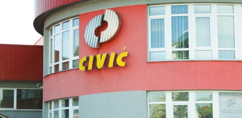 Firma Civić tradiciju i zanatsko iskustvo gradi skoro stotinu godina