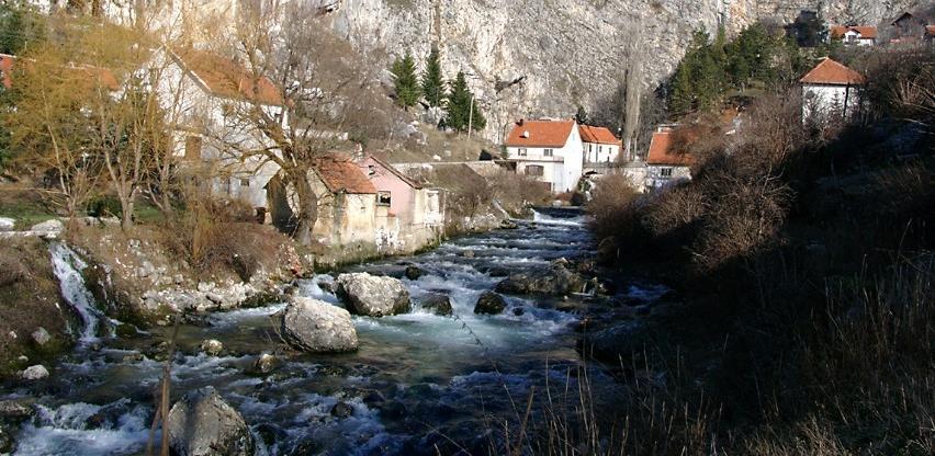 Izvor rijeke Bistrice je mjesto koje trebate posjetiti, a evo i zašto!