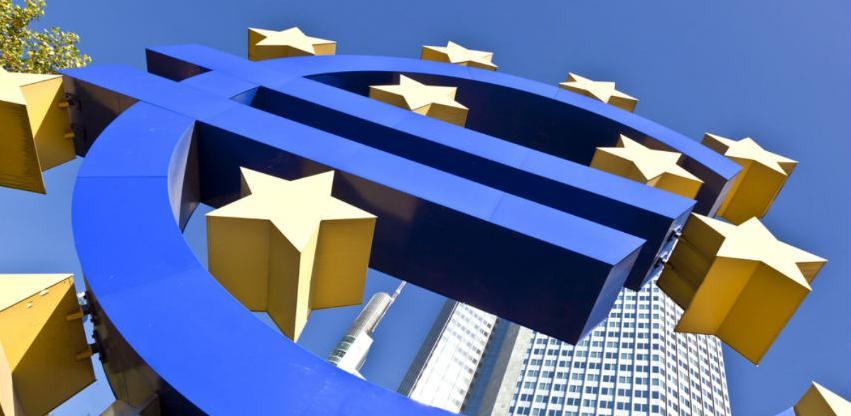 Povećanje kamatnih stopa u eurozoni moglo bi biti odloženo