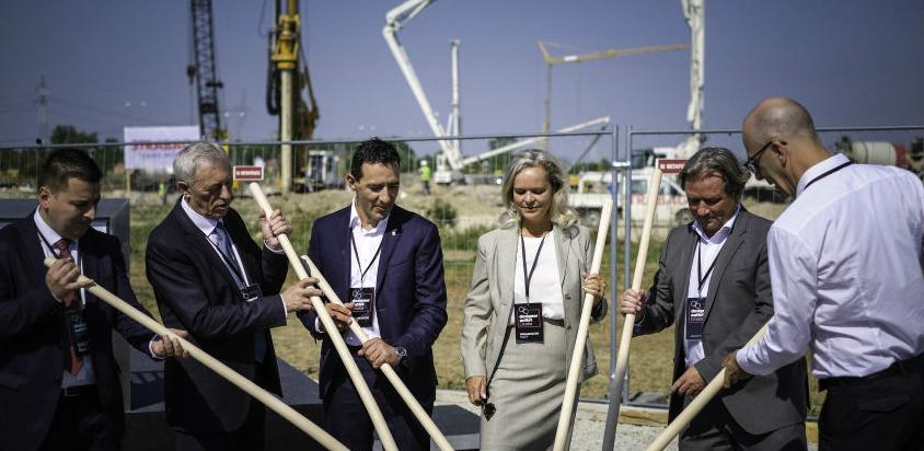 Položen kamen temeljac za izgradnju Designer Outleta Croatia