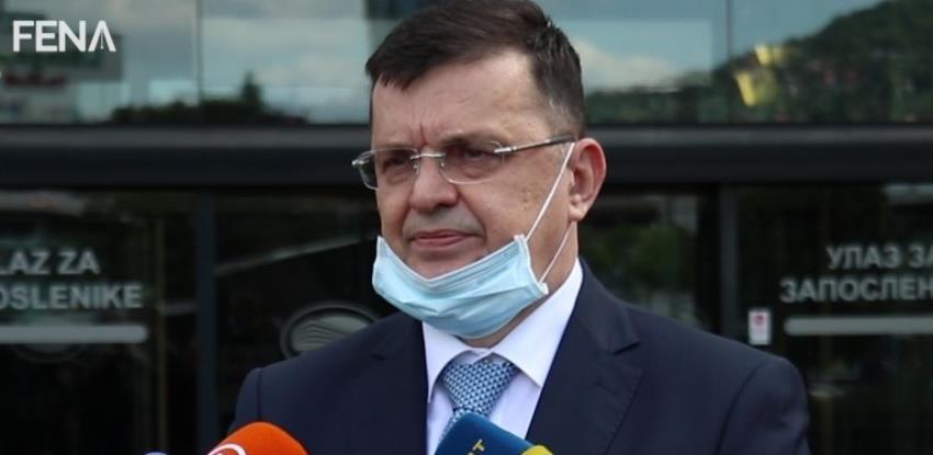 Otvaranje granica BiH za državljane EU neće biti prije kraja juna