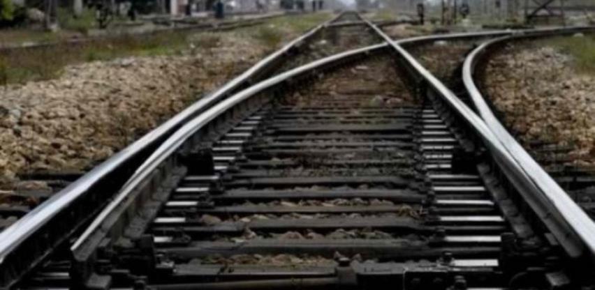 Za izgradnju željezničke infrastrukture 5,3 miliona KM