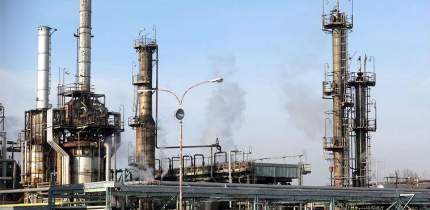 Rafinerija nafte Bosanski Brod u gubitku od 622,2 miliona KM