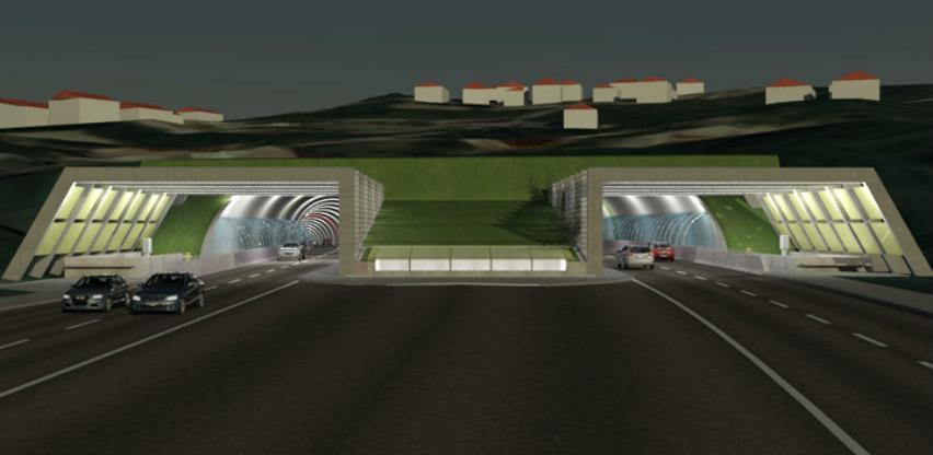 Prva transverzala: Spreman novac za tunel Kobilja Glava