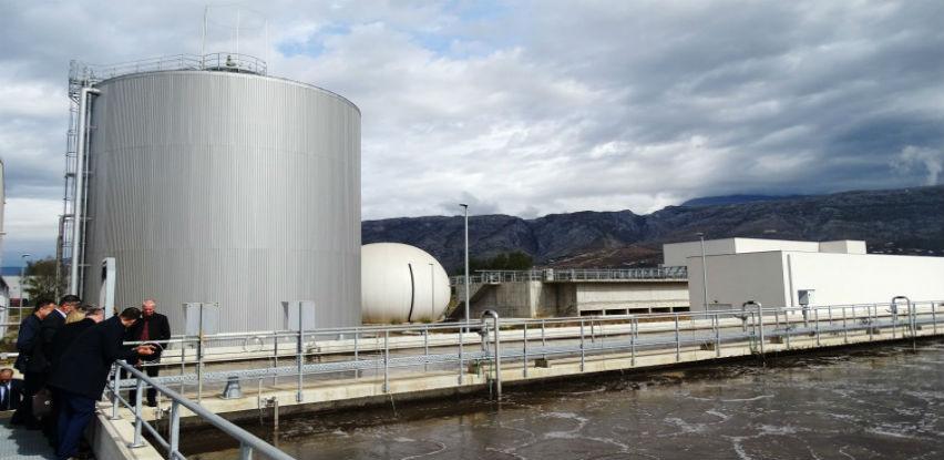 Projekat prečistača voda u Mostaru od 100 mil. tri godine u testnoj fazi