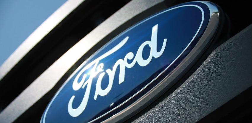 Ford otpušta 7.000 radnika u administraciji