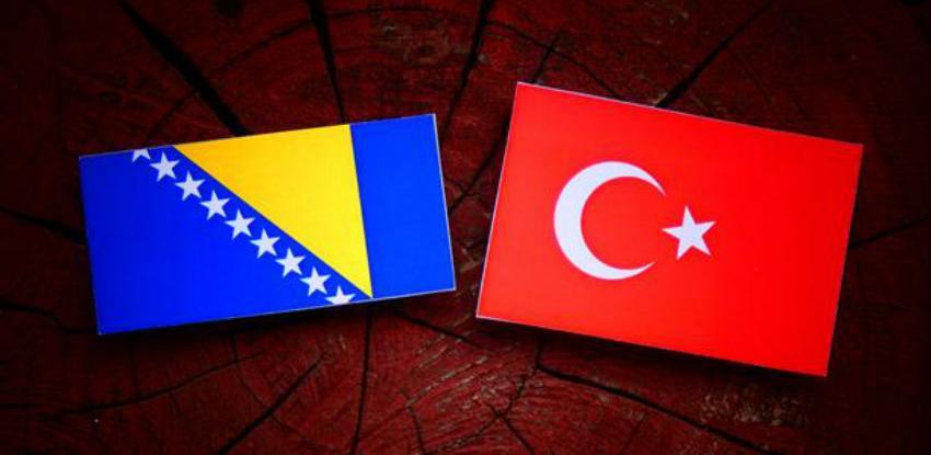 BiH i Turska jačaju saradnju u oblasti zaštite od prirodnih i drugih nesreća