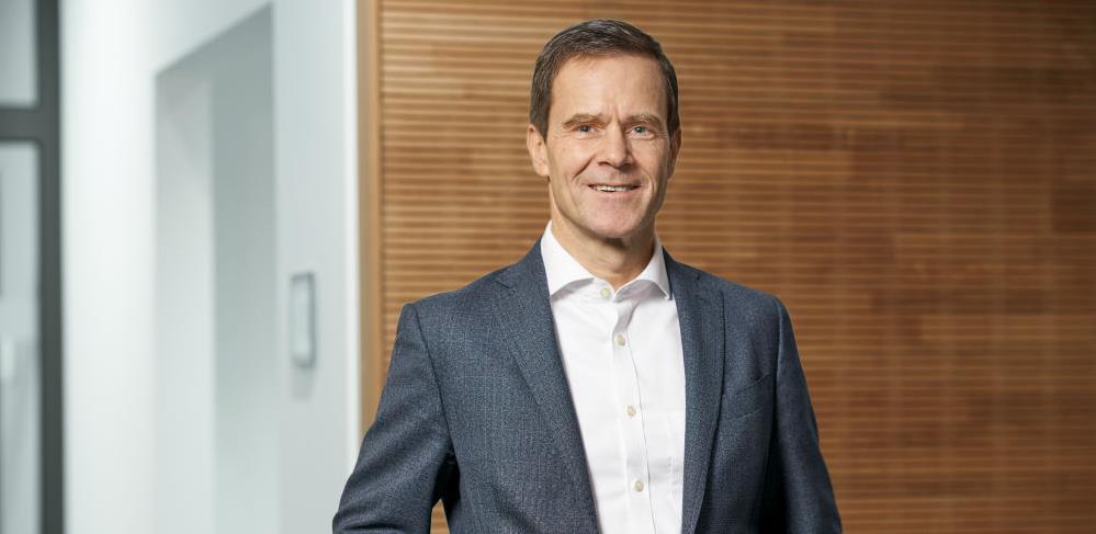 Dominik von Achten je novi predsjedavajući Upravnog odbora HeidelbergCementa