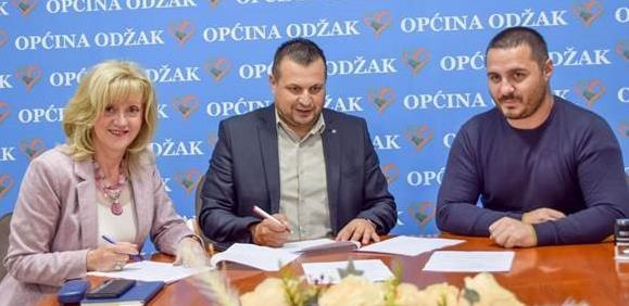 Općina Odžak