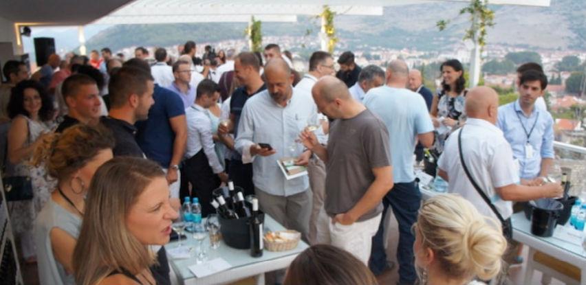 Salon žilavke okupio najbolje vinarije Hercegovine