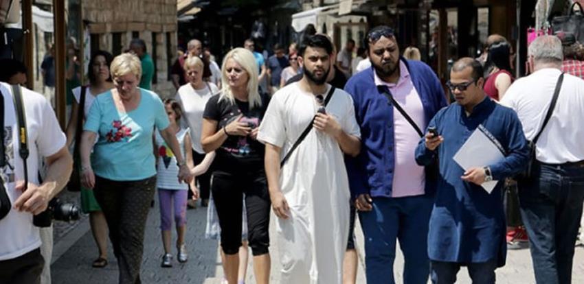 PKFBiH traži otvaranje granica za turiste iz Turske i zemalja Perzijskog zaljeva