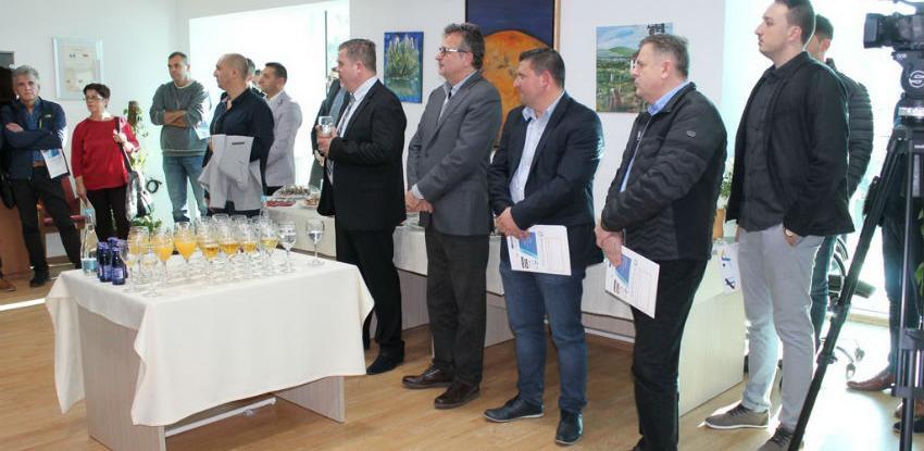 U Lukavcu održana prezentacija projekta BH Engineering Week