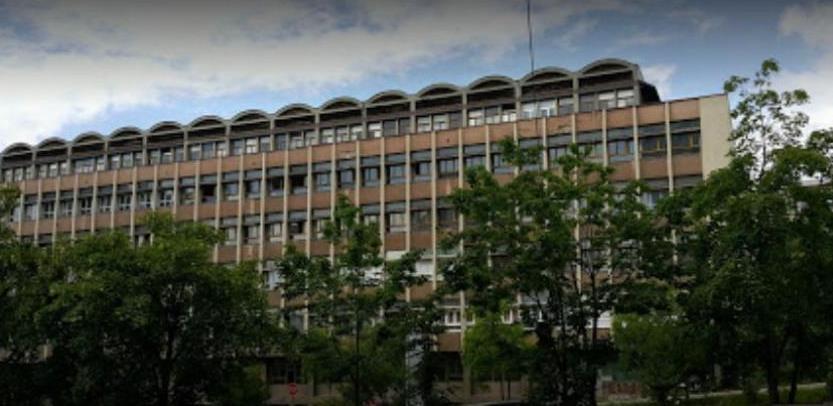 Građevinskom fakultetu naređeno da privremeno ustupi jedno krilo KCUS-u