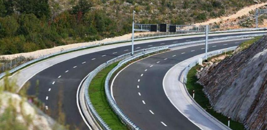 Osigurano 600 miliona eura za tunel Prenj
