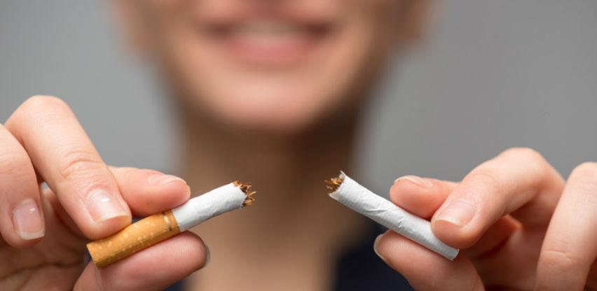 """Uoči Svjetskog dana bez duhanskog dima: """"Izaberi zdravlje, ne duhan"""""""