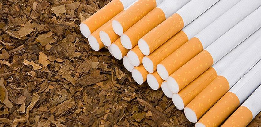 Crno tržište duhana u BiH premašilo 50 posto, svi na gubitku