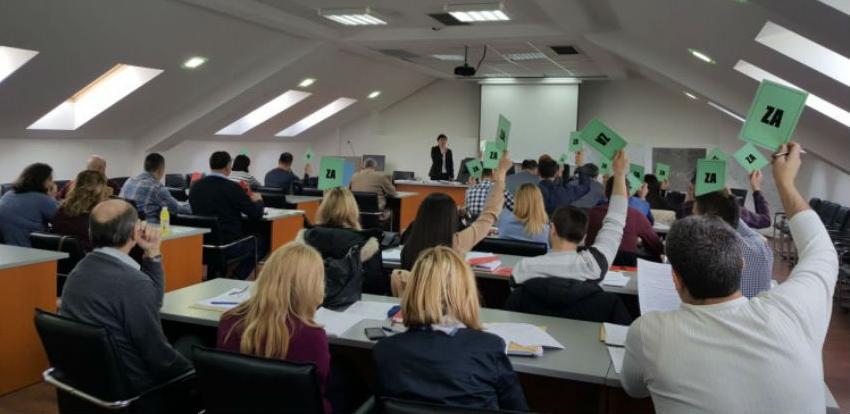 Gradsko vijeće Livna odredilo lokacije za odlaganje građevinskog otpada