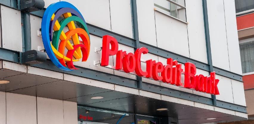 ProCredit: Rast portfolija i bolji konsolidovani rezultati u prvom kvartalu 2021. godine
