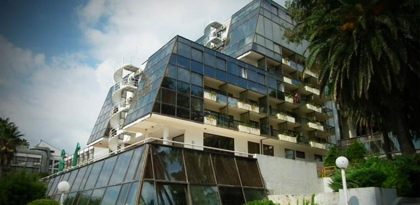 Hotel Plaža u Herceg Novom vraćen Općini Centar Sarajevo