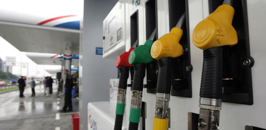 Od takse po Zakonu o naftnim derivatima u FBiH prihod 9.657.030,17 KM