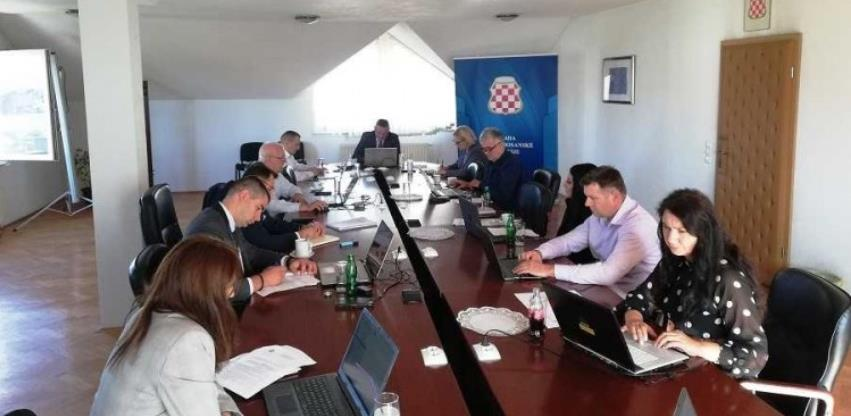 Vlada HBŽ-a iskazala interes za izgradnju vjetroparkova