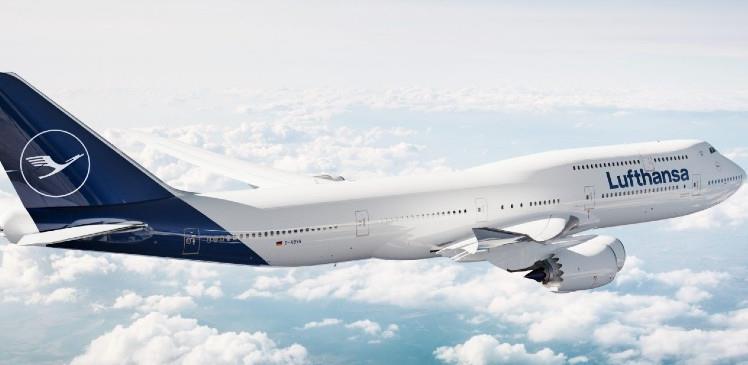 Lufthansa: Od 3.maja ponovo let Sarajevo-Frankfurt
