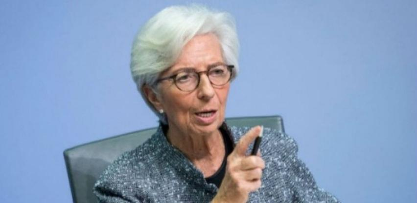 ECB pokrenula program kupnje imovine vrijedan 750 milijardi eura