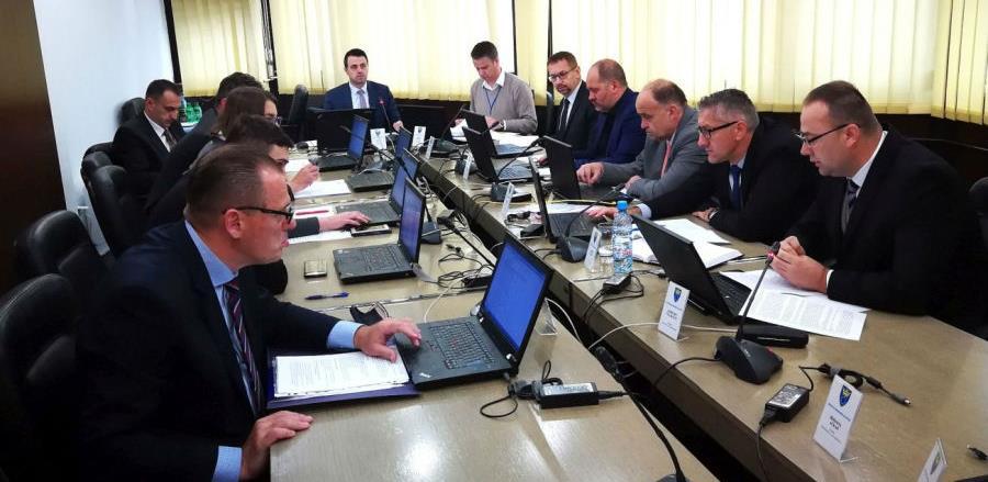Vlada ZDK za izgradnju poslovnih zona odobrila 887.000 KM